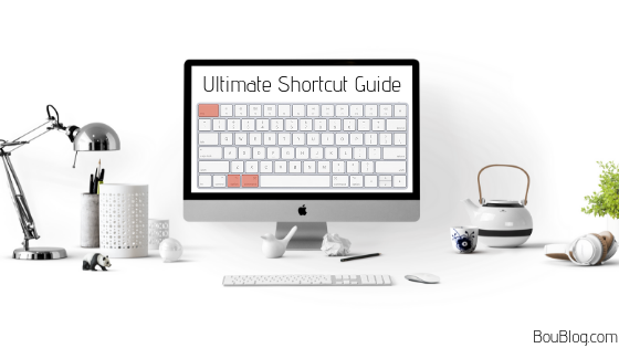 5 Amazing Shortcuts/Tricks You Aren't Using!