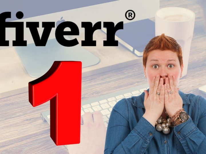 getting ranked fiverr