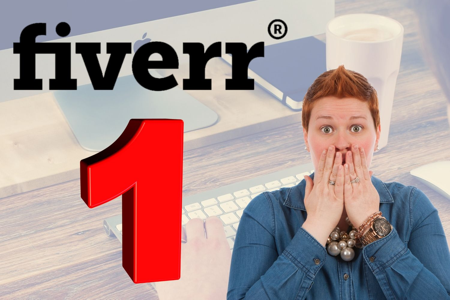 Top 7 Hacks To Get Your Fiverr Gig Ranked in 2019